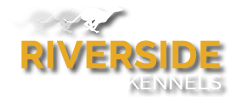 Riverside Kennels, Ireland Logo
